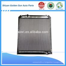 Радиатор тележки FAW 1301010-71B