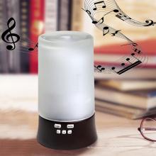 Aroma-Sorgfalt-Aroma-Diffusor-Aromatherapie-Maschine der Aroma-Aroma-MP3-Glas-2018