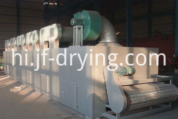 mesh belt dryer machine (4)