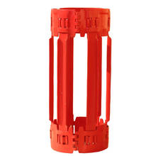 Hinged Non Welded Positive Casing Centralizer