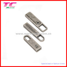 Metal Zip Puller for Garment