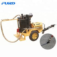 Máquina de sellado de grietas en la carretera de asfalto con quemador Riello (FGF-200)