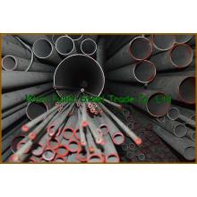 Tubulação de aço inoxidável do diâmetro pequeno da espessura de 2mm