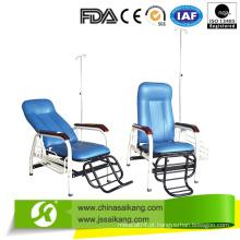 Cama da cadeira do hospital para paciente paralisado