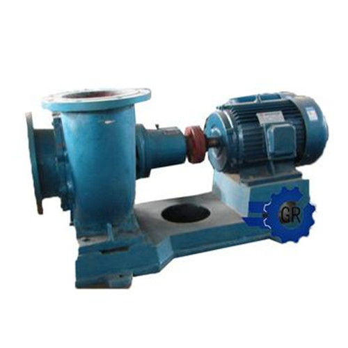 Two Phase Flow Pulp Pump 01