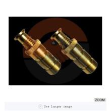 Brass Pop-up Anchors