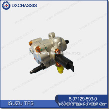 Genuino TFS MUA Power Steering Pump Assy 8-97129-593-0