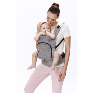 Cool andningsbar lindring Wrap Carrier
