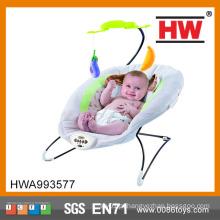 Música Rocking Função Baby Lazy Chair