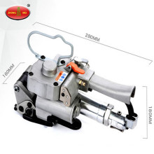High Quality A19 Pneumatic PET Strapping Machine Strapping Tools