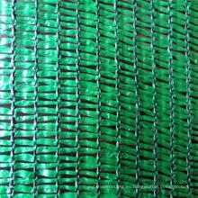 Agricultural100 virgen hdpe green sun shade net