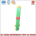 Multistage Telescopic Hydraulic Cylinders for Tipping Truck