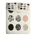 Hübsch bedrucktes Polyester-Mikrofasergewebe für Bettwäsche