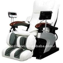 Cadeira de massagem multifuncional de luxo confortável LM-912