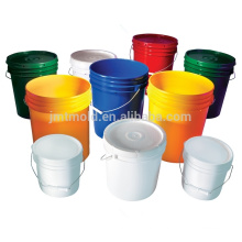 Rational Construction Customized Round Pail Mold Maker Bucket Mould