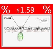 Ювелирные изделия ожерелье 2013 пользовательских Кулон