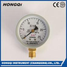 Gemeinsames digitales Hochdruckmanometer
