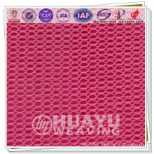 1054 100% Polyester airflow fabric