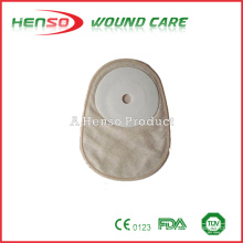 HENSO Disposable One System Colostomy Bag