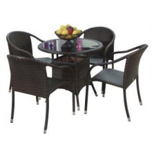 2013 Hot Sell High Quality outdoor rattan furniture Bistro Set