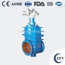 vanne de gaz eau joint double disque