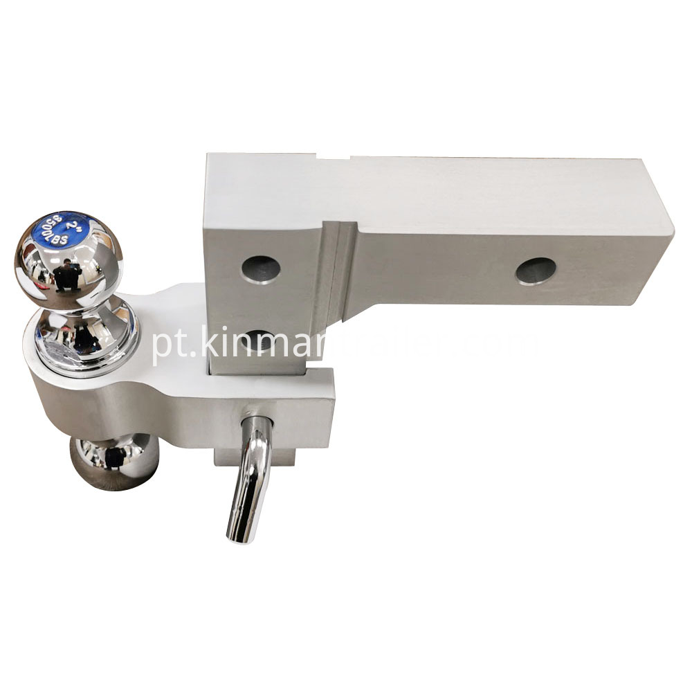 heavy duty ball swivel mount