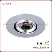 Éclairage de Cabinet de 2 W LED mini pour la montre / bijoux / cosmétique (LC7255)