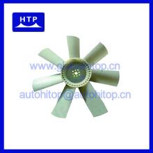 Low price truck radiator fan blades assy FOR CUMMINS 3930243 556mm-51-89