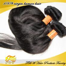 Driec usine de cheveux humains Aliexpress clip dans les extensions de cheveux
