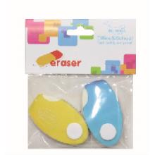 Pencil Knife Eraser