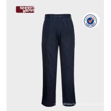 Custom logo jacket sets work pants women or men uniforms working trouses