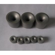 Pastillas / dados de carburo de tungsteno para alambres y varillas de acero