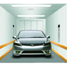 Car Elevator with Painted Steel Finish (center opening) Xr-H03
