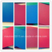 Pisos de PVC de interior para Pistas de Tenis de Mesa