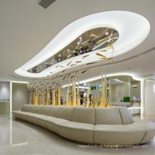 Art Decoration Lighting Restaurant Resort Hotel Chandelier