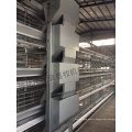 Hot Sale Galvanized Chicken Cage Certificate ISO9001