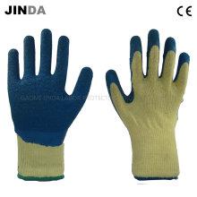 Латексные защитные рабочие защитные перчатки (LS504)