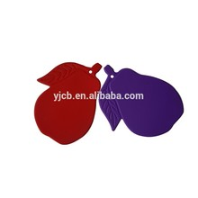 Pear Shaped Silicone Pot Mat Table Mat