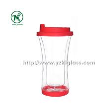 Single Wall Glass Bottle by BV. SGS
