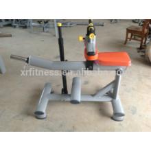 2014 Novo produto / Equipamentos de ginástica / musculação / Máquina de bezerro sentadoXR9939