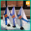 Wholesale advertising miniature country flag