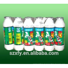 Clear OPP / PE Bebida Sacos de plástico