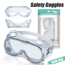 Protective Medical Safety Goggles Anti Fogging