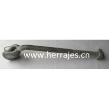 Fingerhut-Augenschrauben, abgewinkelte Thimbleye-Schrauben, Kraftübertragung