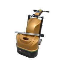 Precio de la máquina de la amoladora de la máquina de pulir concreta de 6 cabezas