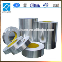 Feuillet en aluminium pour récipient à prix compétitif en rouleau