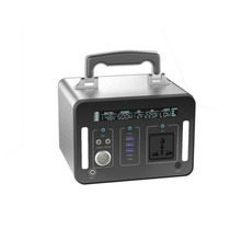Легко переносимый литий-ионный аккумулятор 500 Вт