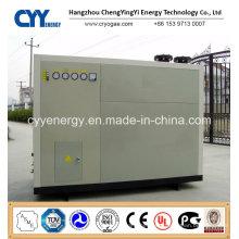 Bitzer Semi-Closed Air Refrigeration Unit for Cold Room
