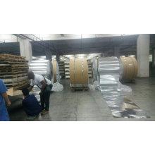0.1mm-6.0mm Thickness Mill Finish Aluminium Coil