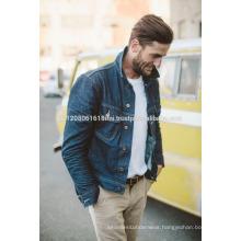 Fashion wear Jeans jacket for men and women wholesale